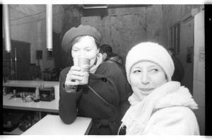 Killu & Katrin