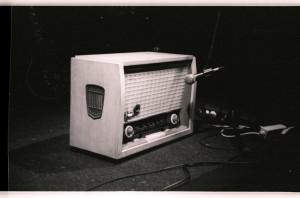 LokaalRaadio instrument