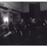 Tantsijad / Dancers