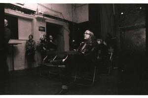 Publik / Audience
